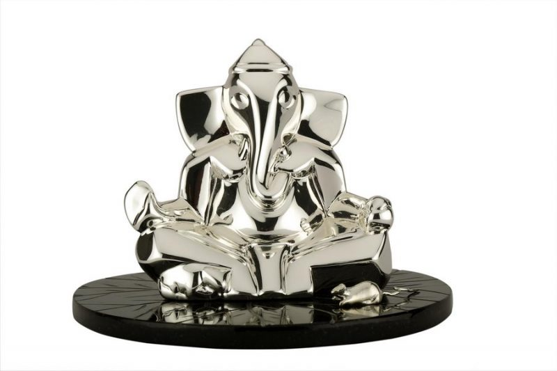 Dhyaan Ganesha (Without Mouse)